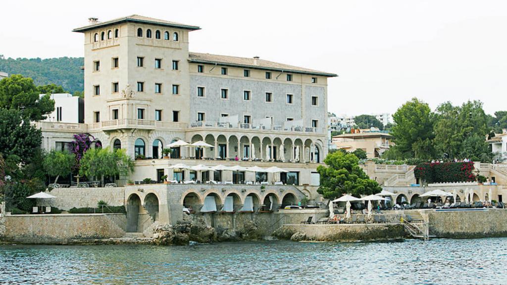 Hotel Hospes Maricel & Spa Palma De Mallorca