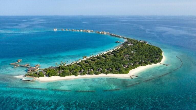 JW Marriott Malediven 2