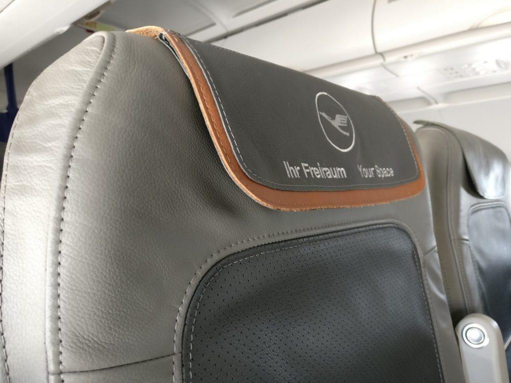 Lufthansa Business Class Mittelstrecke Sitz 2 1024x768