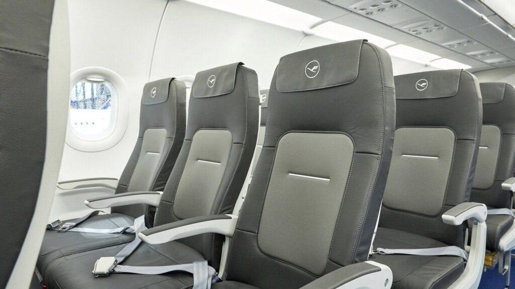 Lufthansa Kurzstrecke Business Class 1024x576