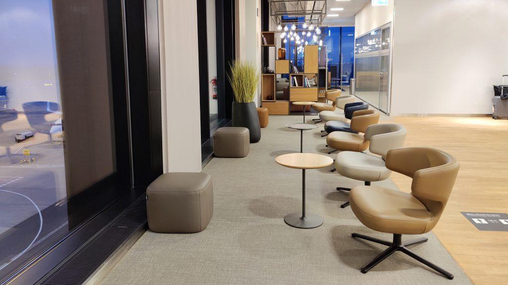 Lufthansa Lounge Berlin Sitzgelegenheiten 10 1024x575