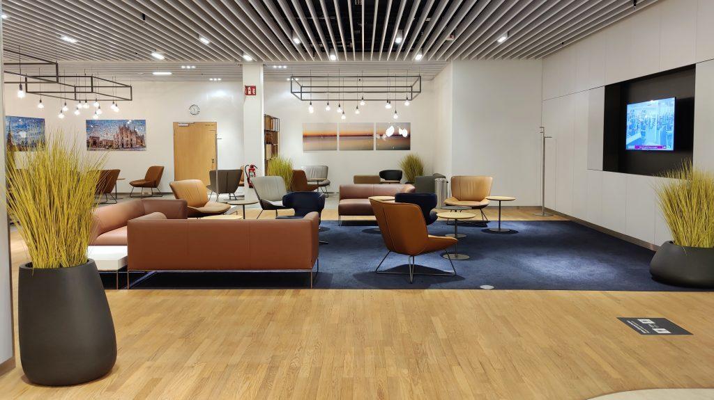 Lufthansa Lounge Berlin Sitzgelegenheiten 14 1024x575