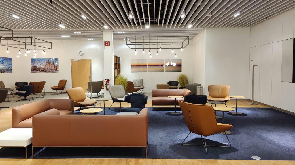 Lufthansa Lounge Berlin Sitzgelegenheiten 15 1024x575