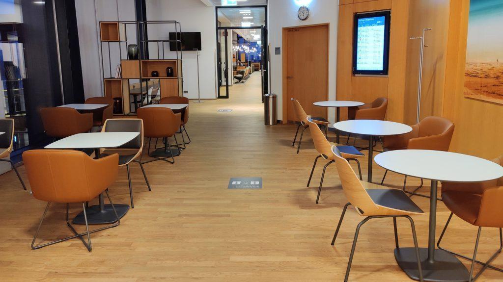 Lufthansa Lounge Berlin Sitzgelegenheiten 9 1024x575