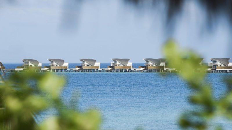 Malediven Marriott 2