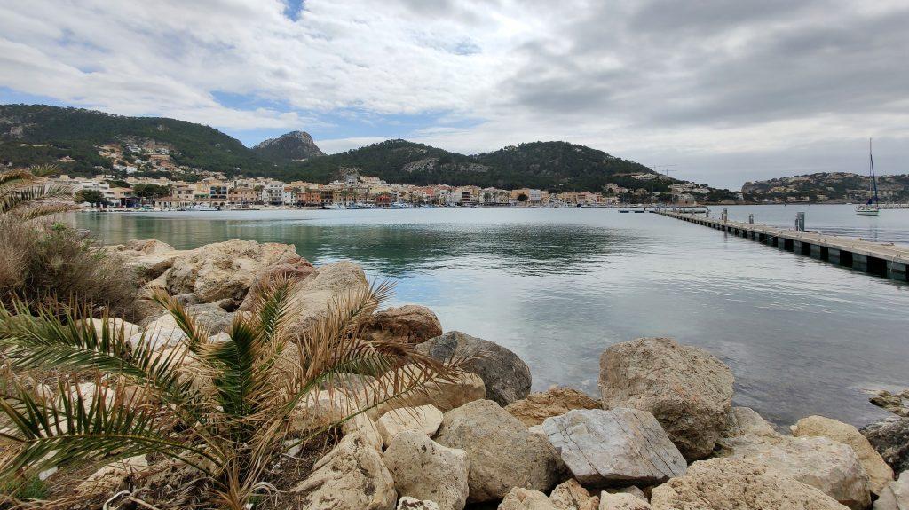 Port D'Andratx Mallorca