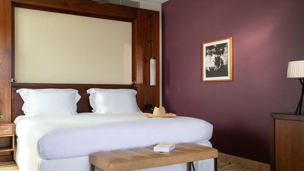 Room Jumeirah Mallorca