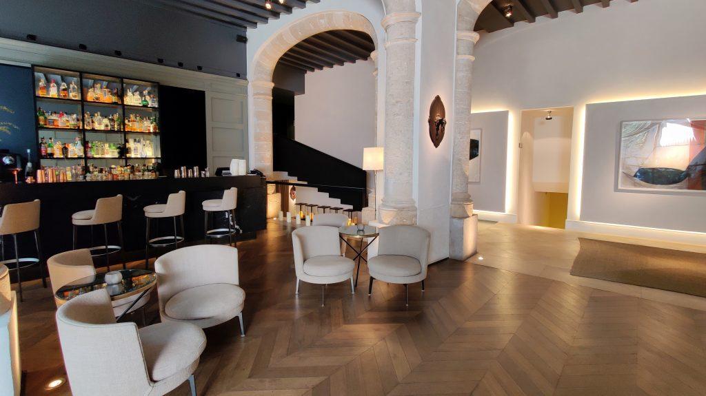 Sant Francesc Hotel Singular Palma De Mallorca Bar 2 1024x575