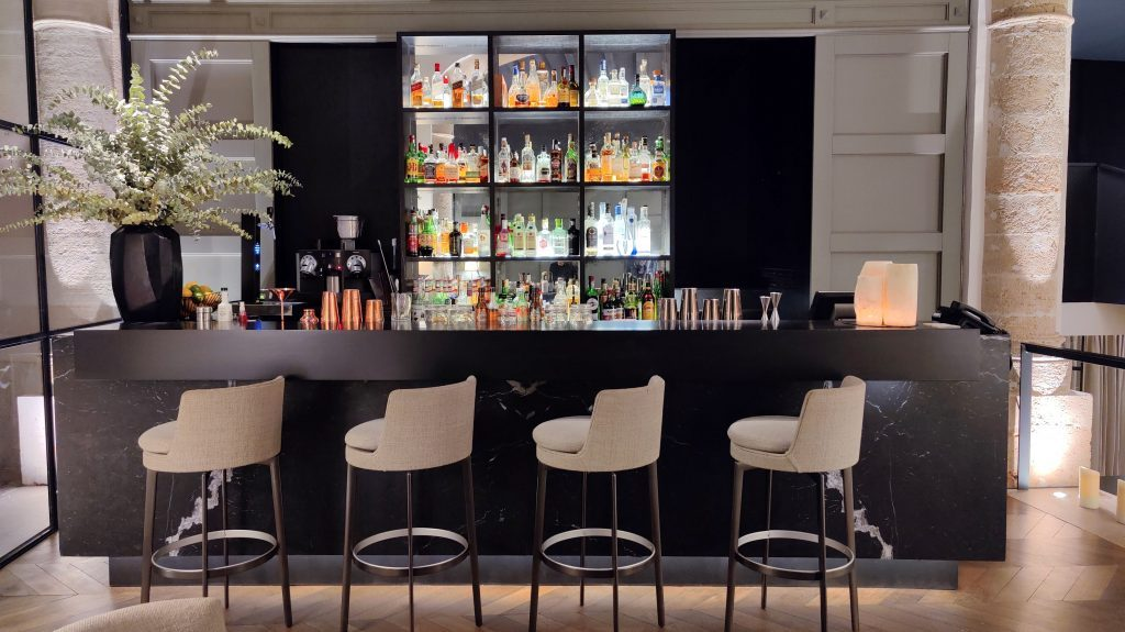 Sant Francesc Hotel Singular Palma De Mallorca Bar 3 1024x575