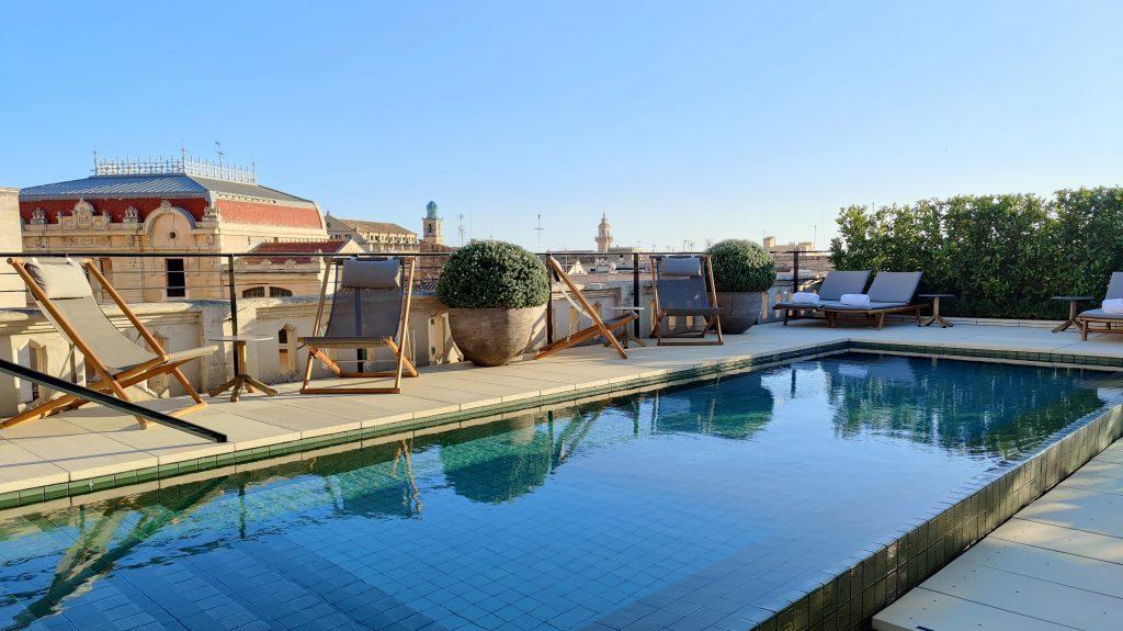 Sant Francesc Hotel Singular Palma De Mallorca Pool 11 1024x575