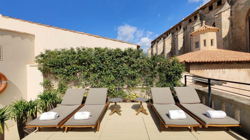 Sant Francesc Hotel Singular Palma De Mallorca Pool 2 1024x575