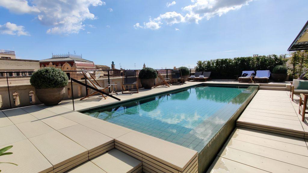 Sant Francesc Hotel Singular Palma De Mallorca Pool 3 1024x576