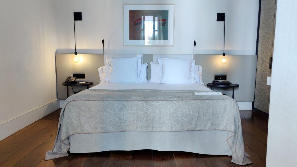 Sant Francesc Hotel Singular Palma De Mallorca Zimmer 1024x575