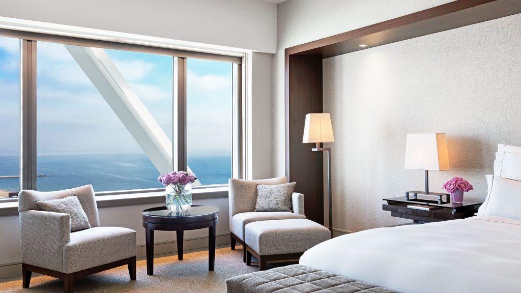 Sea View Room 2