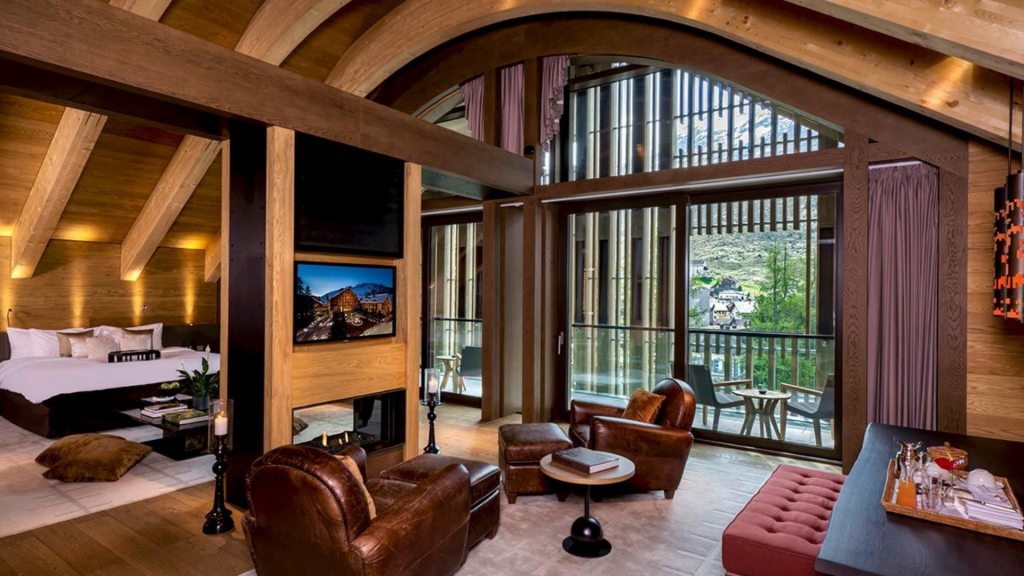 The Chedi Andermatt Suite 1024x576