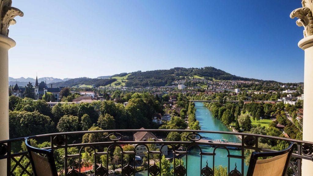 Bellevue Palace Bern Aussicht 1600x1067