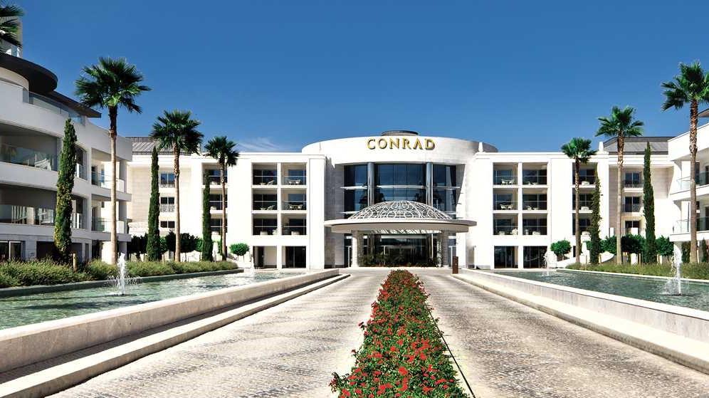 Conrad Algarve 2