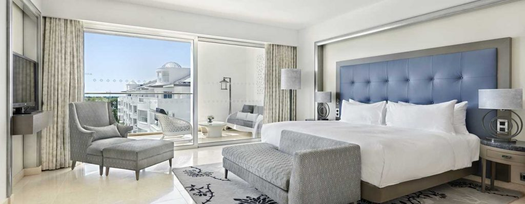 Conrad Algarve Room
