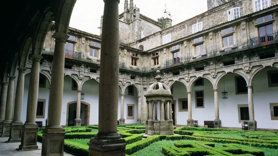 Garten Santiago 2