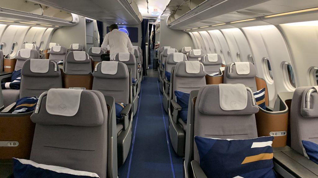 Lufthansa Business Kabine 4 1024x576
