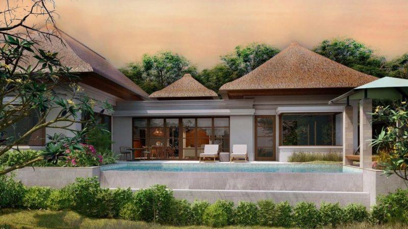 Pool Bali 2
