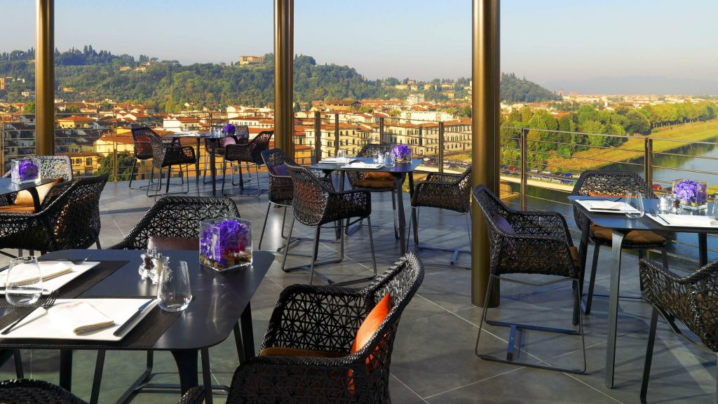 Restaurant Florenz 2