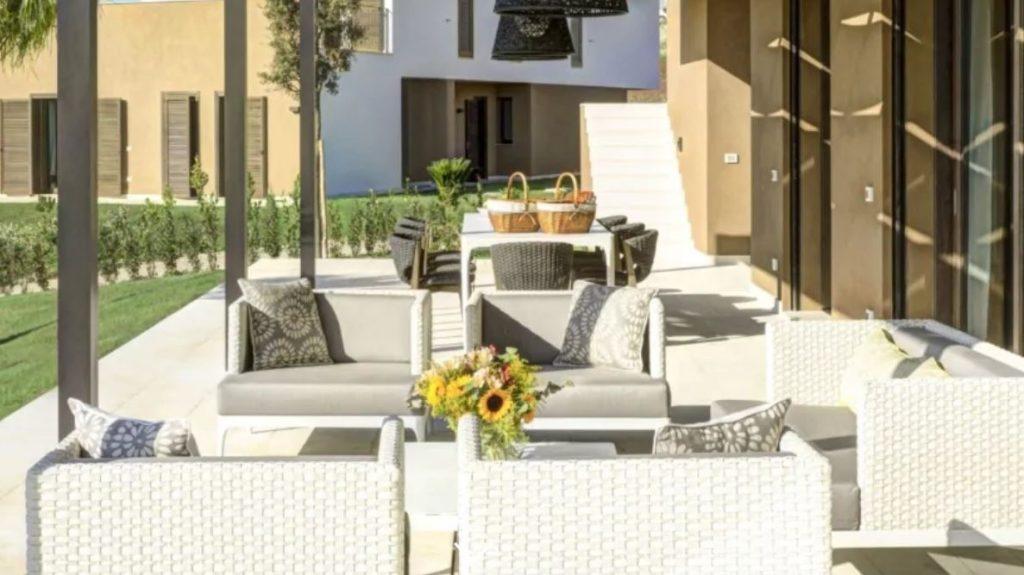 Terrasse Agata 2