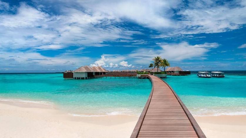 W Maledives 2
