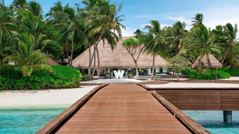 W Maledives (3)