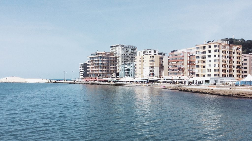 Albanien Durrës
