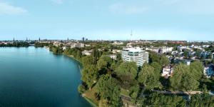 Fontenay Hamburg