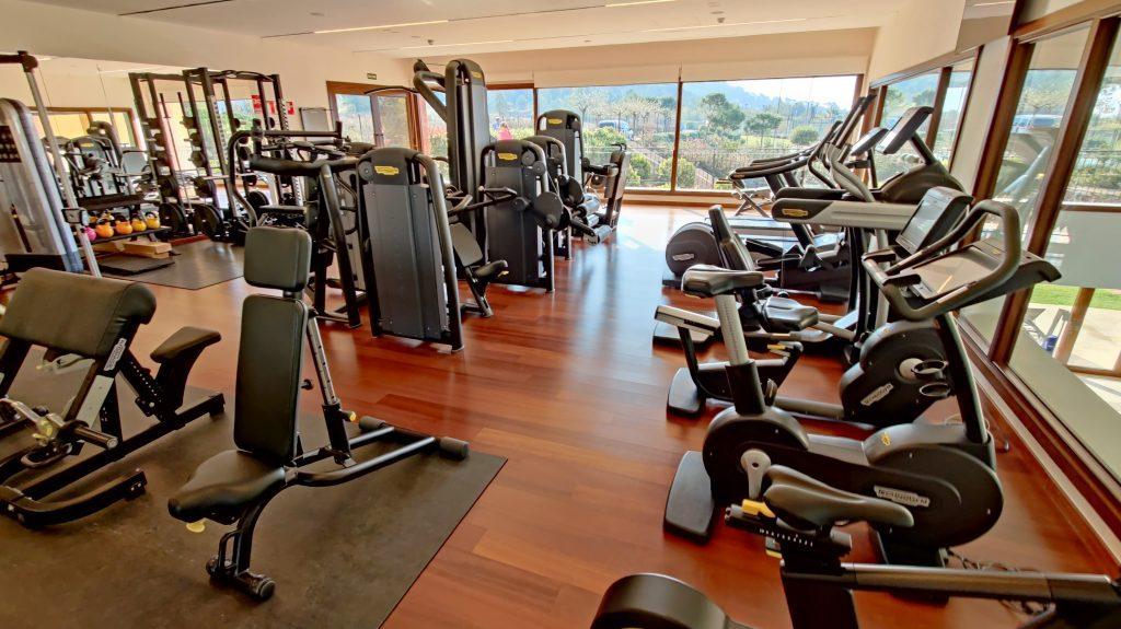 Cap Vermell Grand Hotel Mallorca Country Club Fitness 1024x575