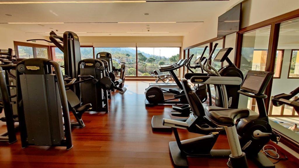 Cap Vermell Grand Hotel Mallorca Country Club Fitness 2 1024x575