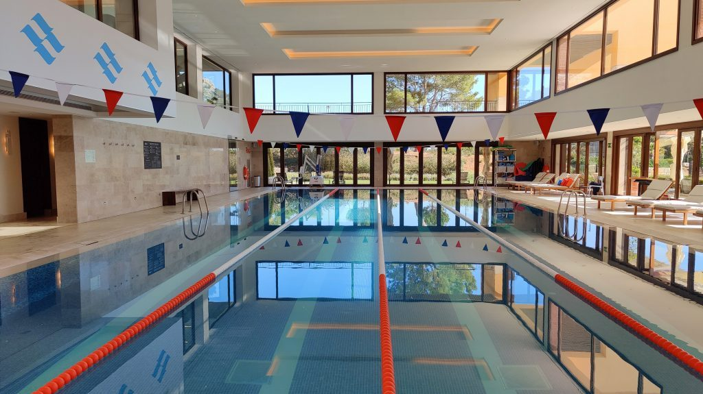 Cap Vermell Grand Hotel Mallorca Country Club Indoor Pool 3 1024x575