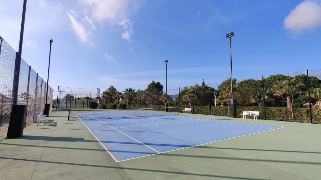 Cap Vermell Grand Hotel Mallorca Country Club Tennis 1024x575
