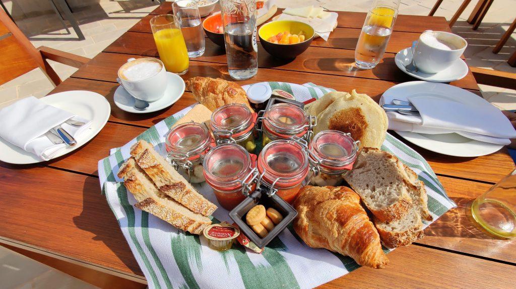 Cap Vermell Grand Hotel Mallorca Frühstück 2 1024x575