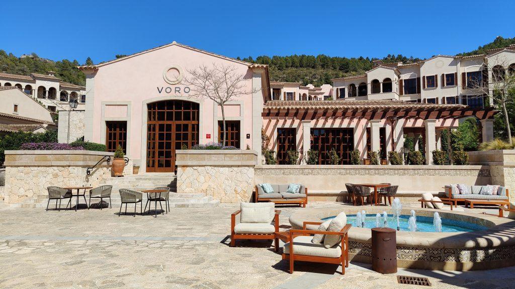 Cap Vermell Grand Hotel Mallorca Gelände 4 1024x575