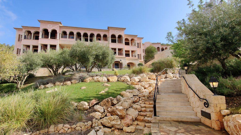 Cap Vermell Grand Hotel Mallorca Gelände 7 1024x575
