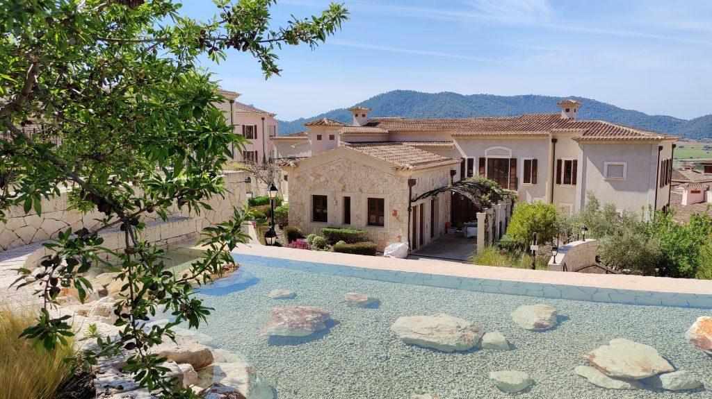 Cap Vermell Grand Hotel Mallorca Gelände 8 1024x575