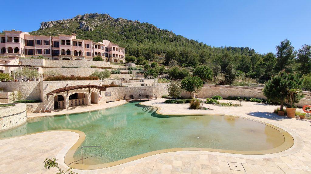 Cap Vermell Grand Hotel Mallorca Pool 1024x575