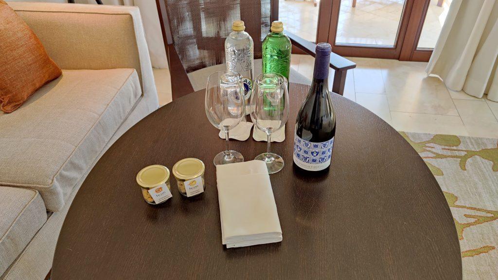Cap Vermell Grand Hotel Mallorca Willkommensgeschenk 1024x575