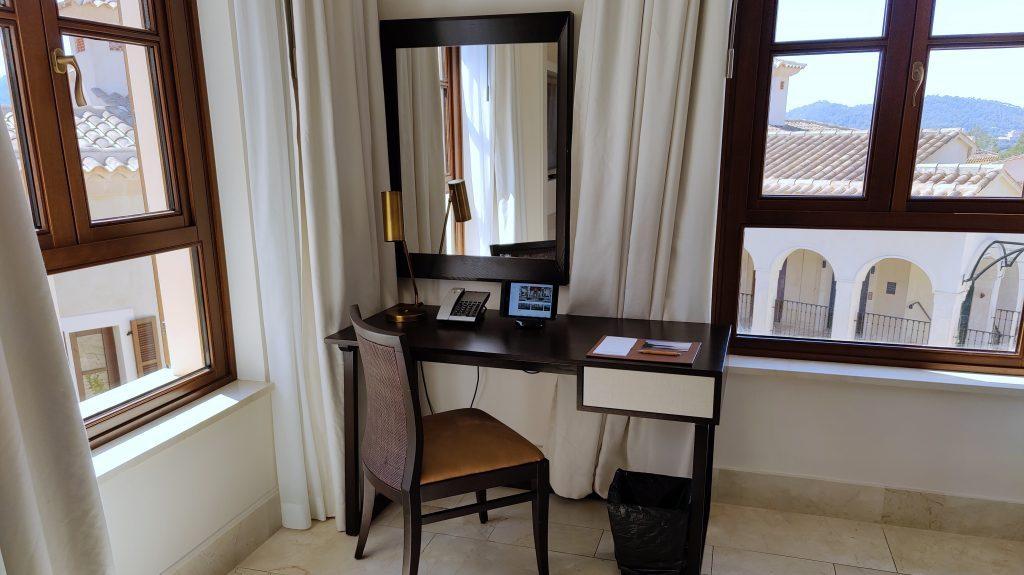 Cap Vermell Grand Hotel Mallorca Zimmer 4 1024x575