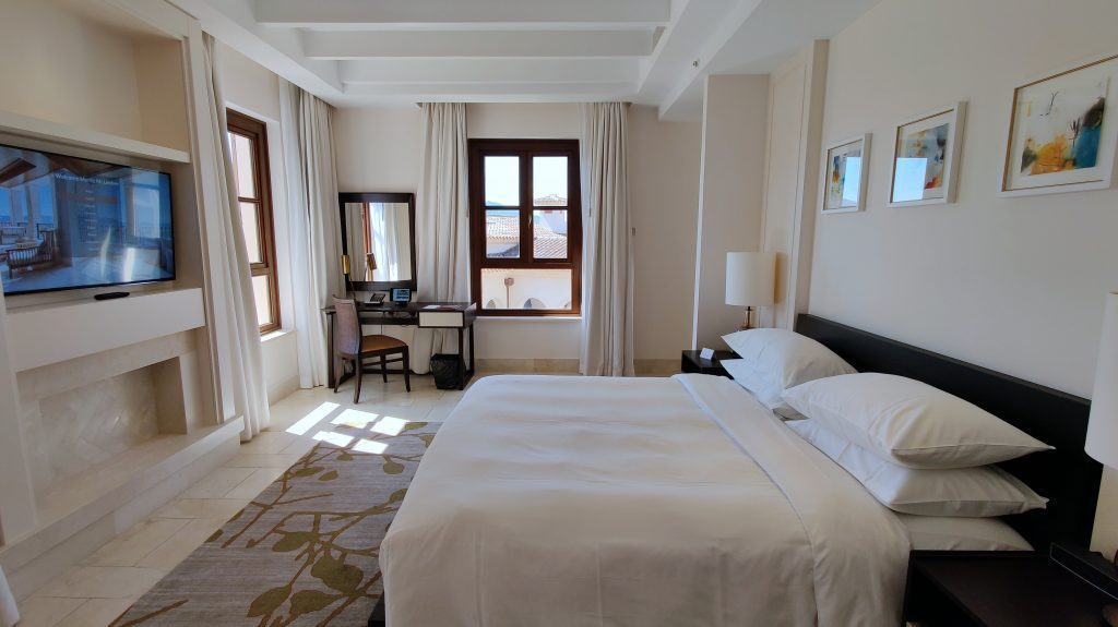 Cap Vermell Grand Hotel Mallorca Zimmer 6 1024x575