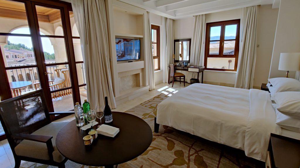 Cap Vermell Grand Hotel Mallorca Zimmer 8 1024x575