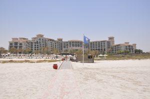 St. Regis Saadiyat Island Abi Dhabi