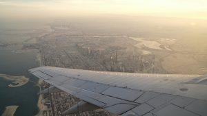 Emirates Digitalisiertes Reisen