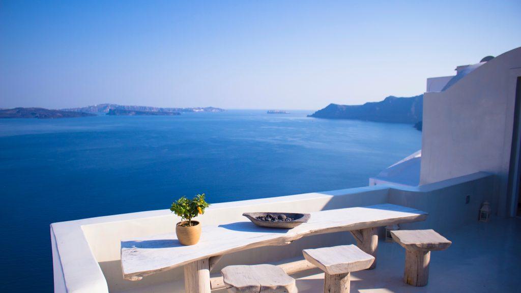 Griechenland Pfingsten