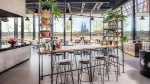 Hyatt Regency Cologne Restaurant