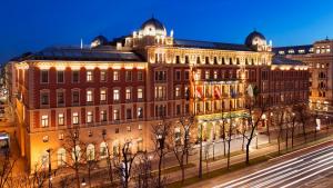 Palais Hansen Kempinski Wien