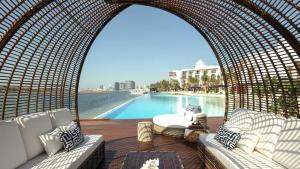 Park Hyatt Dubai Pool